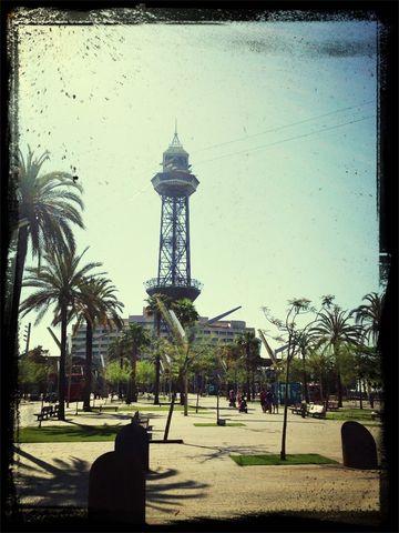 #barcelona#cepic#2012