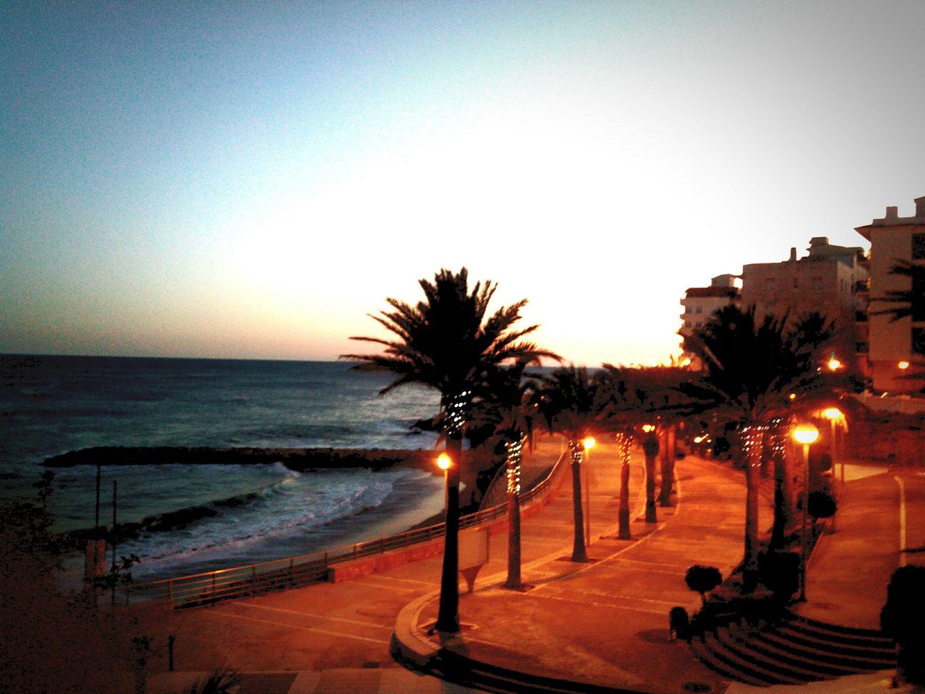 L'metlla Del Mar Costa Dorada España