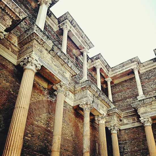 Lydia Sardes Antique City