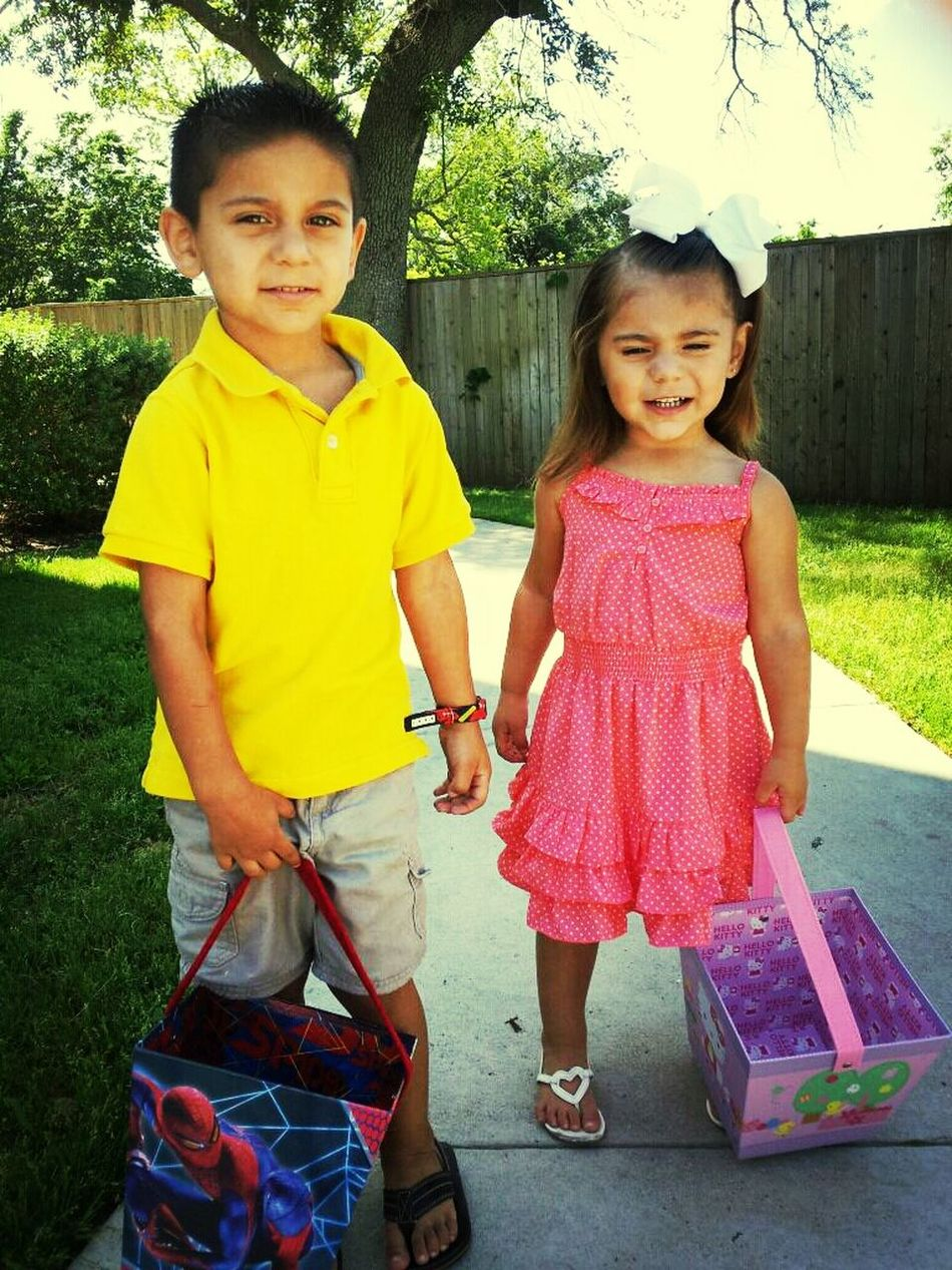 Tia's babys! ♥