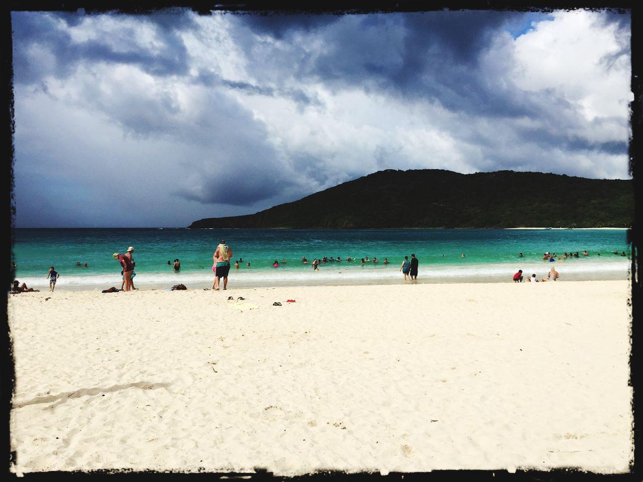 Pauletta's CulebraPR Isla Culebra Saltylife Flamenco Beach