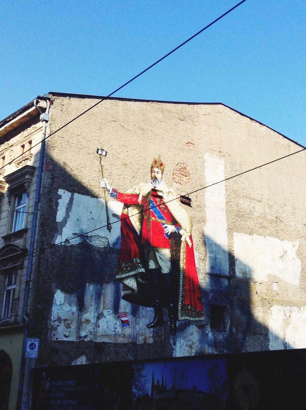 нашидни креатив селфипалка Актуальновнашидни Czech Republic Outdoors Street Photography Street Art Graffiti Actually
