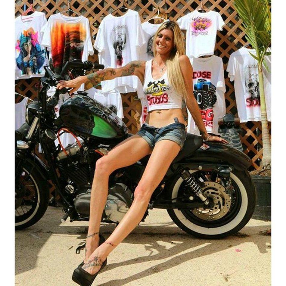 Modeling Motorcycle Smile Picoftheday Instadaily ınstamodel Instatattoo Bodyart Girl Sexy Sleevetattoo Tatted Instatattoo Bodyart Amazingink Skullbow Inkchic Legs4days Tat Ink Inked Tattooist Photooftheday Amazing Harley follow4follow bike model inkedbabe soflo @mad_tatter_studios_llc @hale_yeah_photography