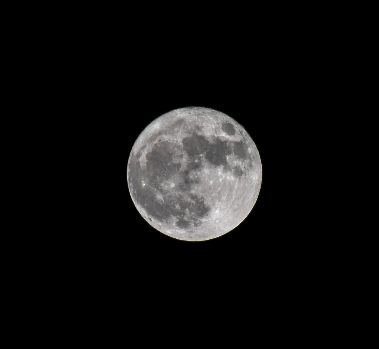 Astronomy Beauty In Nature Black Background Close-up Full Moon Moon Moon Surface Nature Night No People Outdoors Sky Space Tranquility