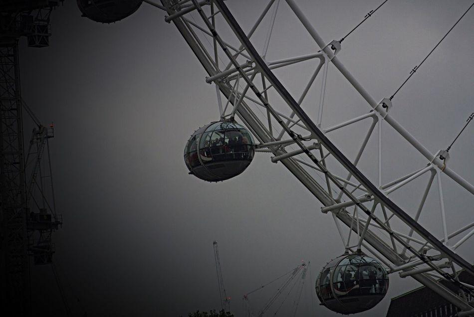 Welcome To Black Blackandwhite Big Wheel Tadaa Community Streetphotography Riverside London LONDON❤ Nikon 1 V1 Tadaa Friends