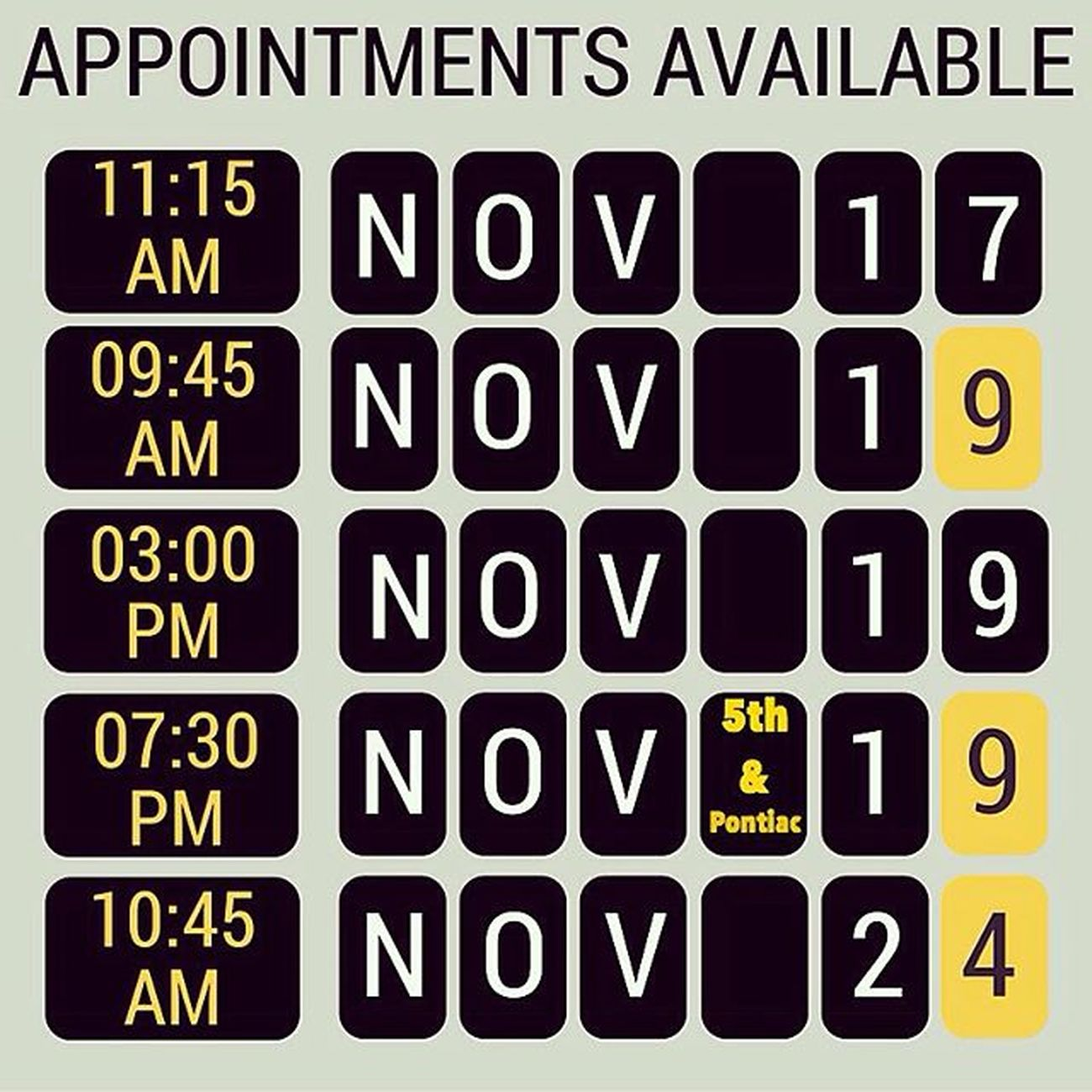 Spots available! The holiday rush is real. Email (5thandpontiacshop@gmail.com) or DM here! Barber Barberlife Haolidayrush Style Hair Taper  Fade Haircut Dontwait Makeanappointmenttoday Dontseegrandmawithbadhair