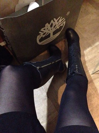 Timberland!!! Boots Travelingfoot