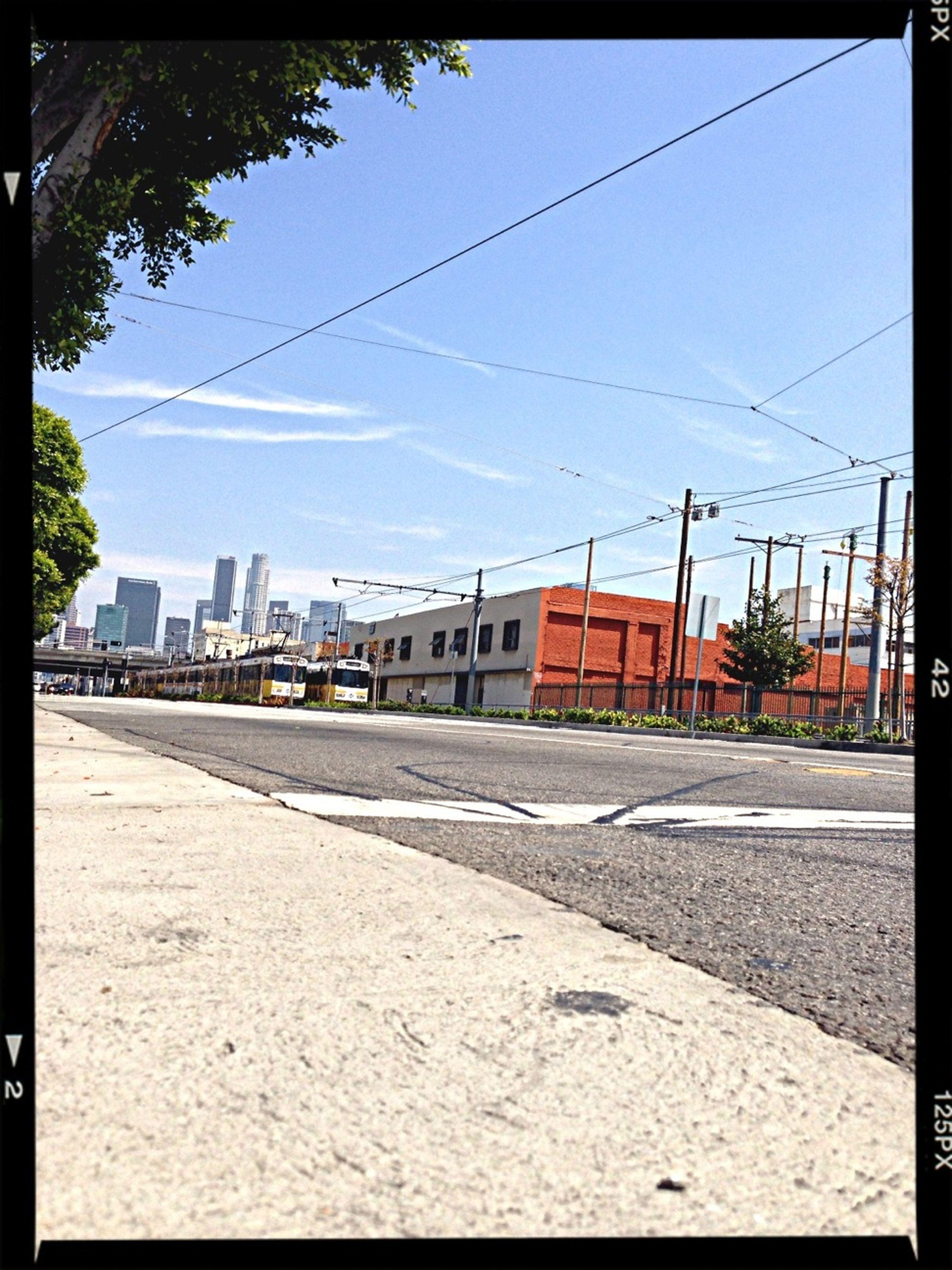 Downtown Suburbia
