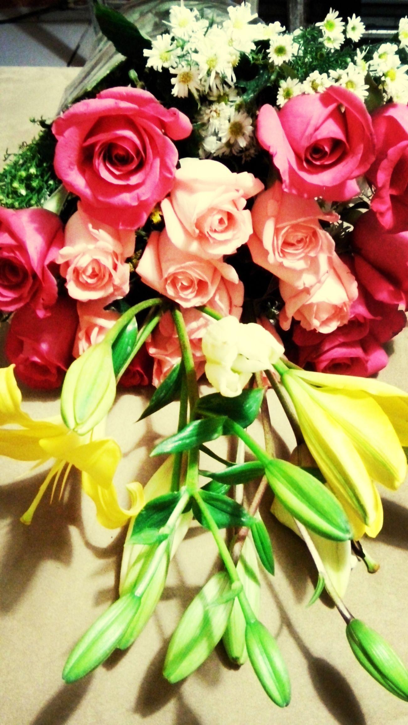 Eres maravilloso! Teamo♥ Santi Florecitas Hermosas