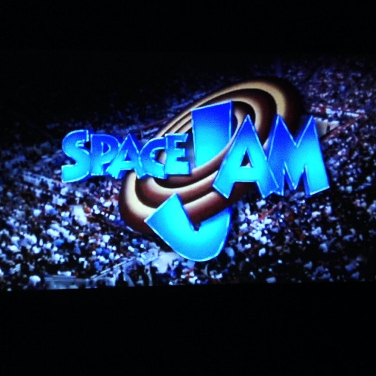 Nowwatching Spacejam Michaeljordan Childhood bugsbunny