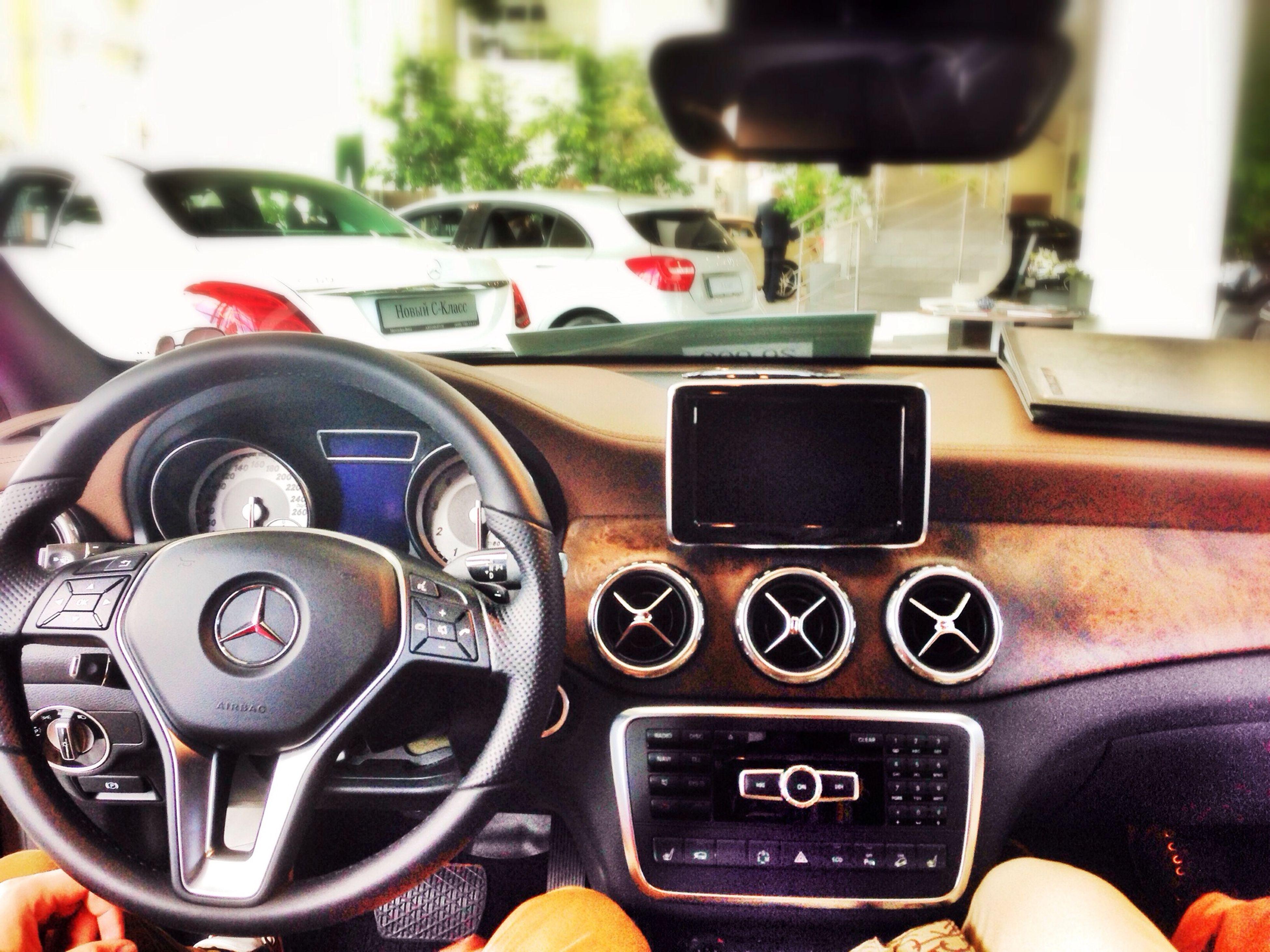 GLA Mersedes  Car