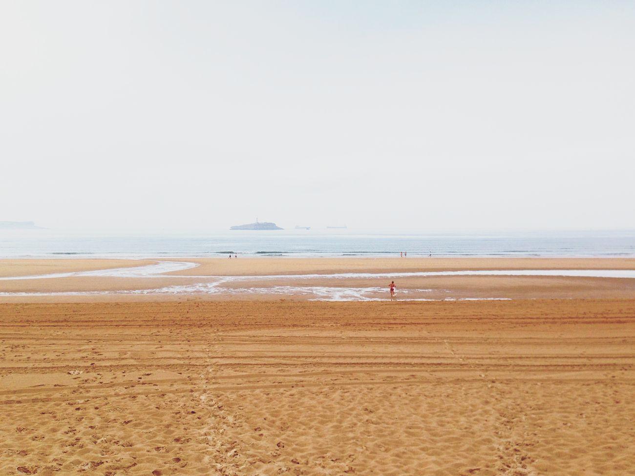 Edge Of The World Nature Beach Landscape Sea