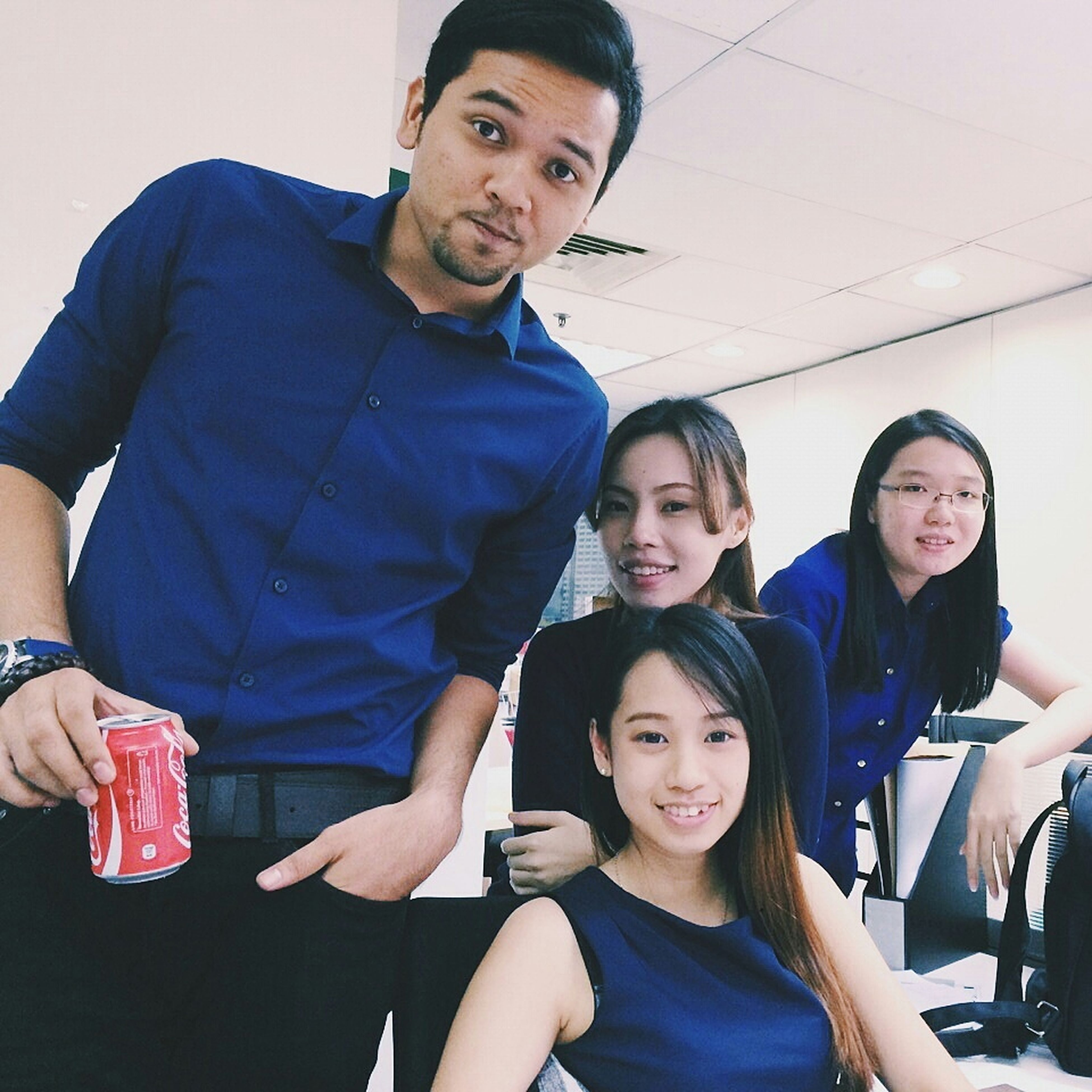 Good Morning Its FRIDAY  Cheese! Taking Photos We Are Blue That's Me Sunny Girl Sunny Us Hi! Working Day