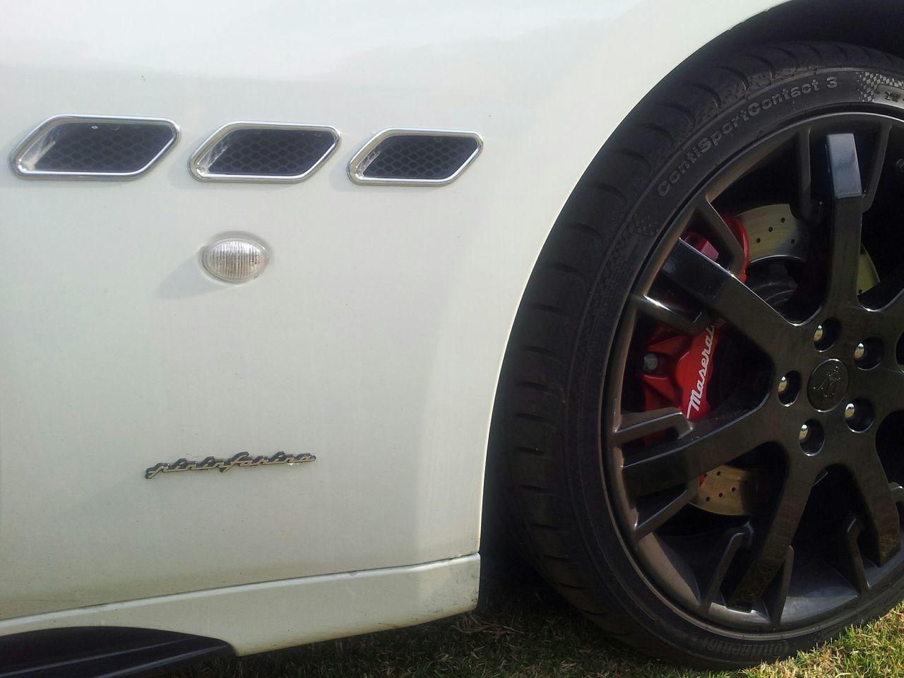 Sportscar MASERATI Showcase: February Decals Emblems Meinautomoment Meinautomoment