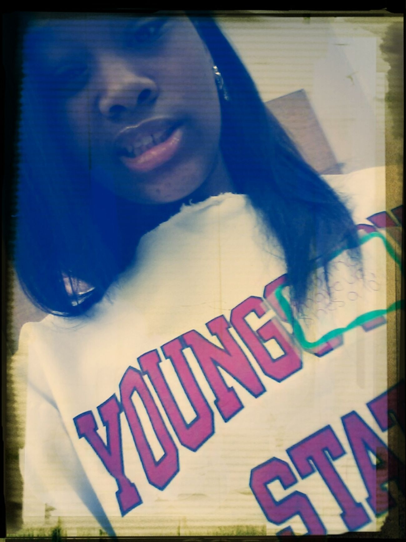 This What I Was On Today My Youngstown Status