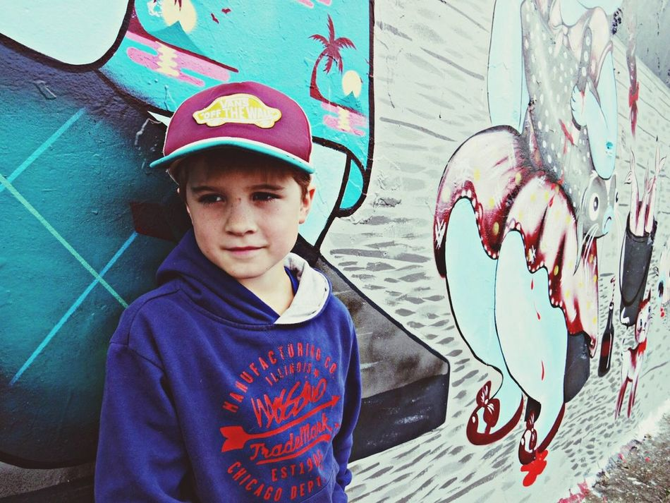 Beautiful stock photos of ghetto, Anticipation, Boys, Cap, Childhood