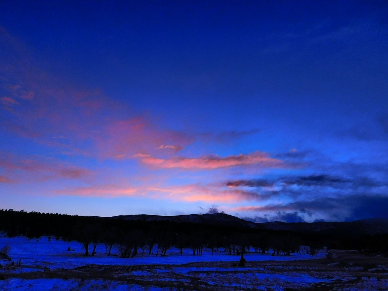 Sunset Blue Silhouette Landscape Winter Newmexicoskys Low Angle View Newmexicosunsets Newmexicoskies NewMexicoTRUE Travel Destinations Cold Temperature Mountain Newmexicophotography Mountain Peak Newmexicomountain Rural Scene Newmexicosunset Tranquil Scene