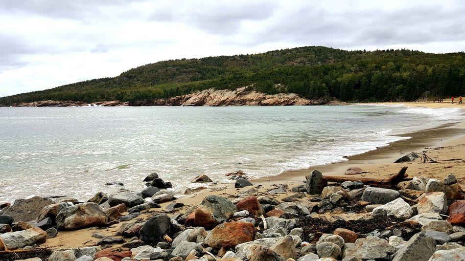 Acadianationalpark Maine 207forlife Enjoying Life Relaxing Barharbormaine Nature Hike Campingwithdogs