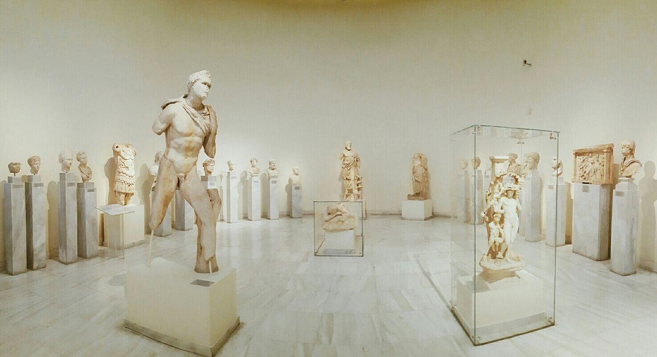 Athens, Greece Museum Antiquity Status Greek History Athens City Erasmus Student Life