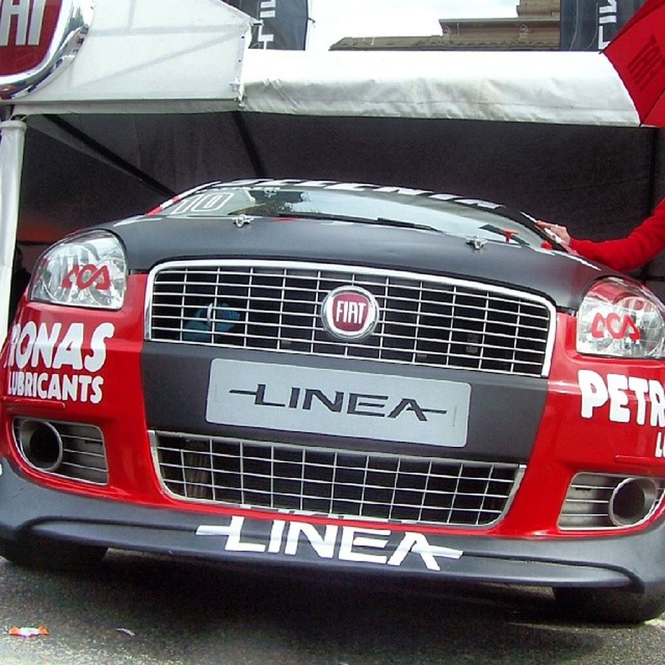 ACTC TC2000 SuperTC2000 FiatCompetizione FiatLinea Motorsports