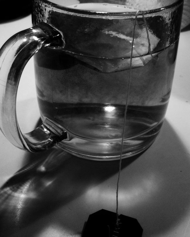 Tea Time Blackandwhite Photography Black And White Monochrome Relaxing Unwind