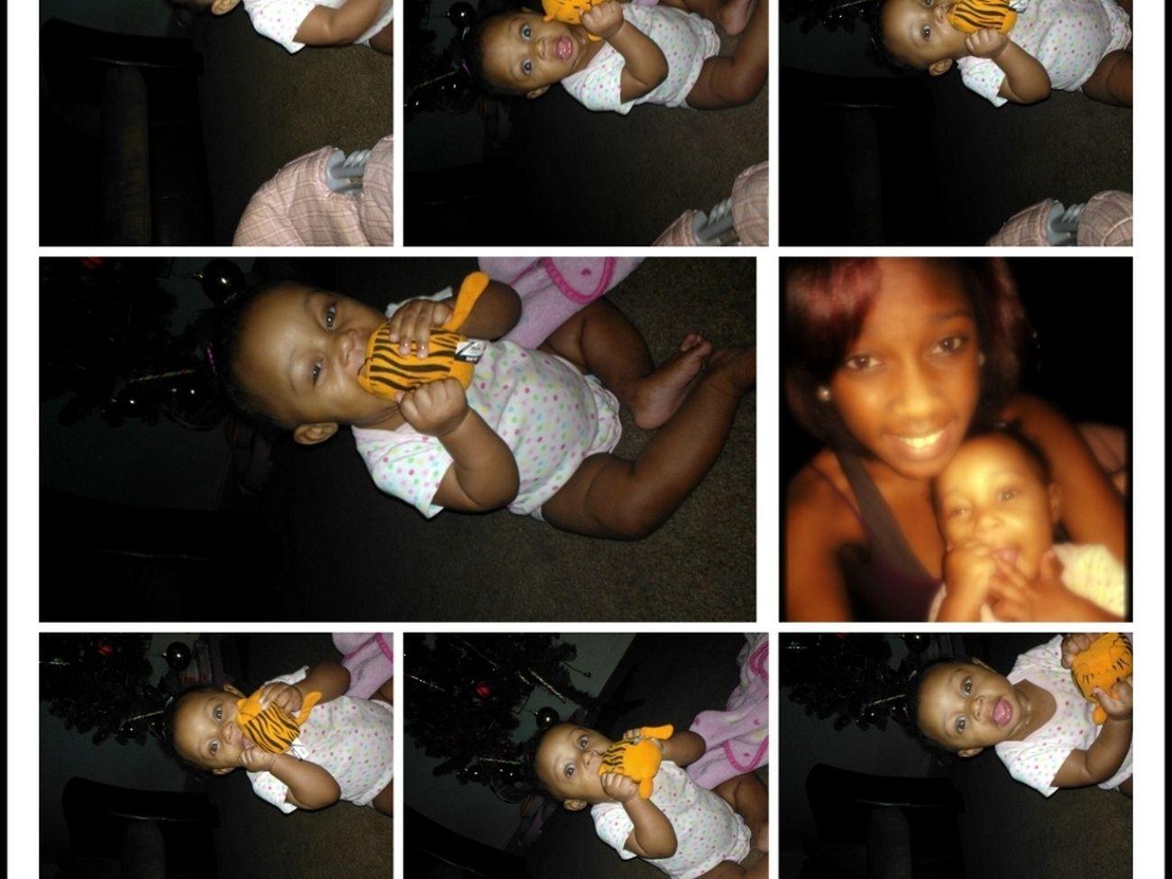 W. My Child