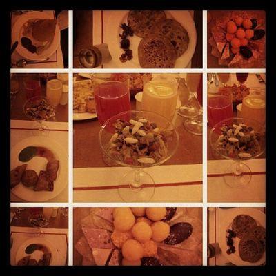 The Halwai Breakfast @ Suryagarh Jaisalmer Rajasthan Yummy Colorful Sweet Spicy Chat Cuisine