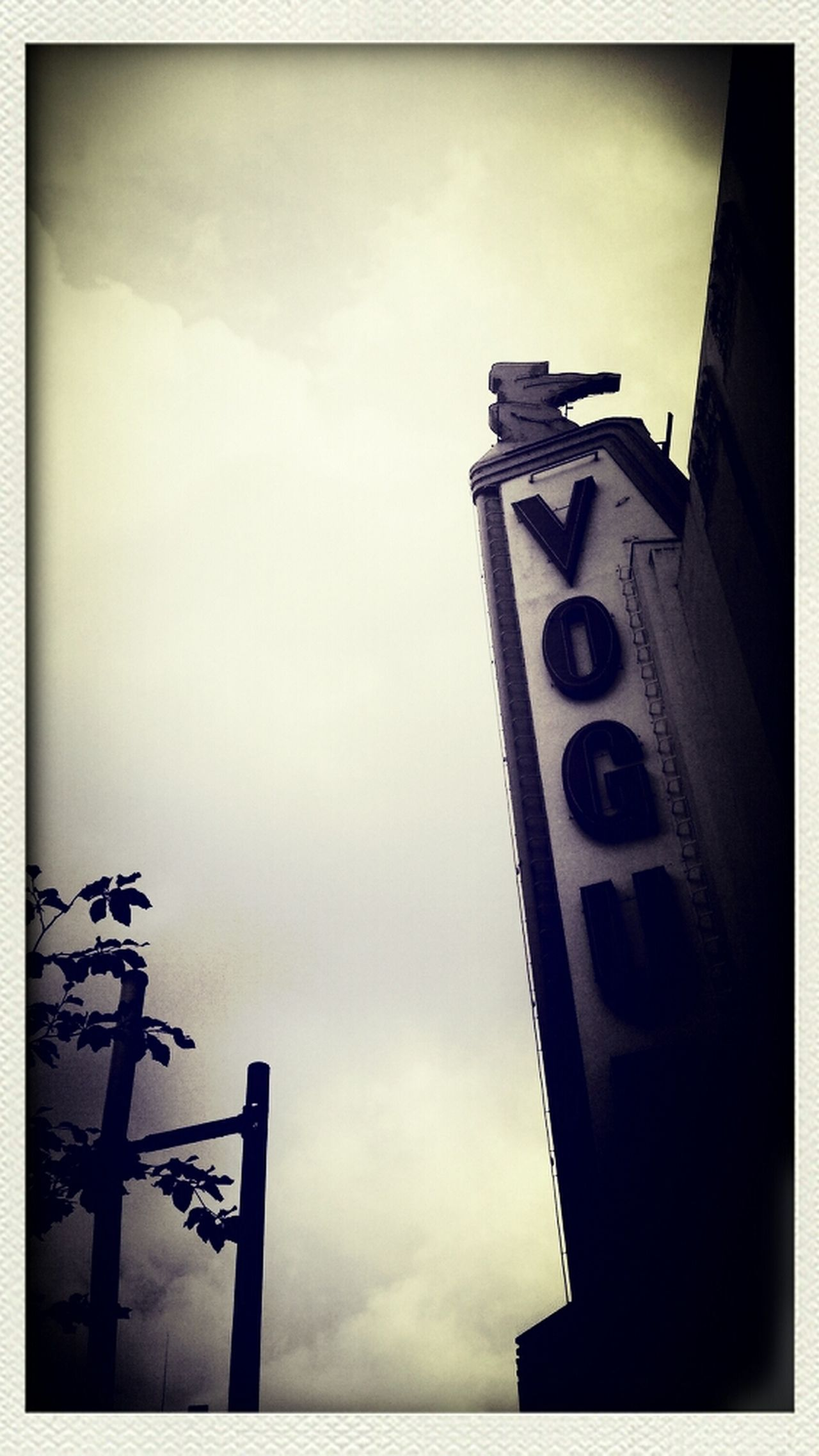 Andrography Phoneography Vogue Vignette For Android