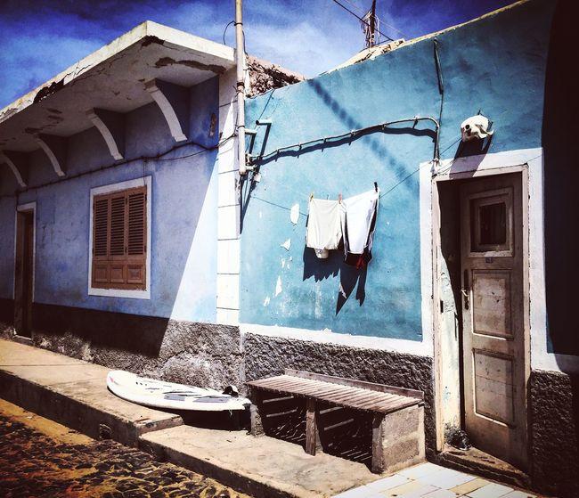 Sal Rei, Boa Vista, Capoverde. Salrei Boavista Capoverde Holiday Traverl Africa First Eyeem Photo