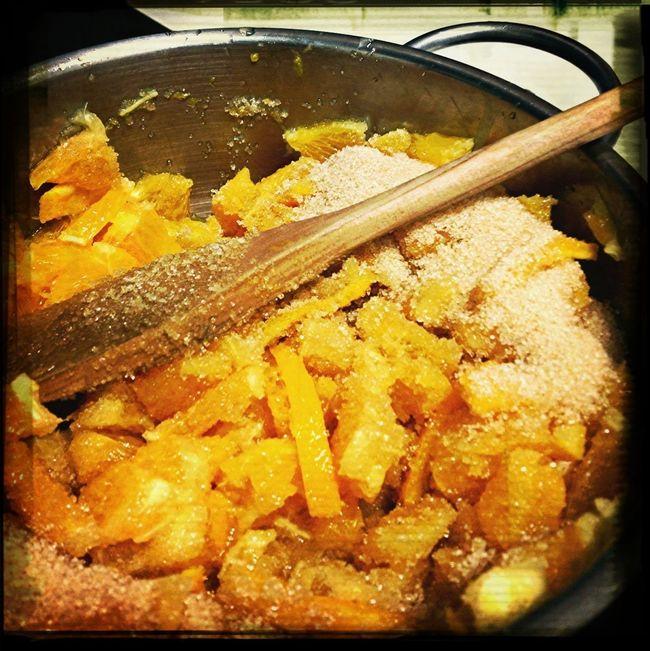 Lali In Kitchen :)