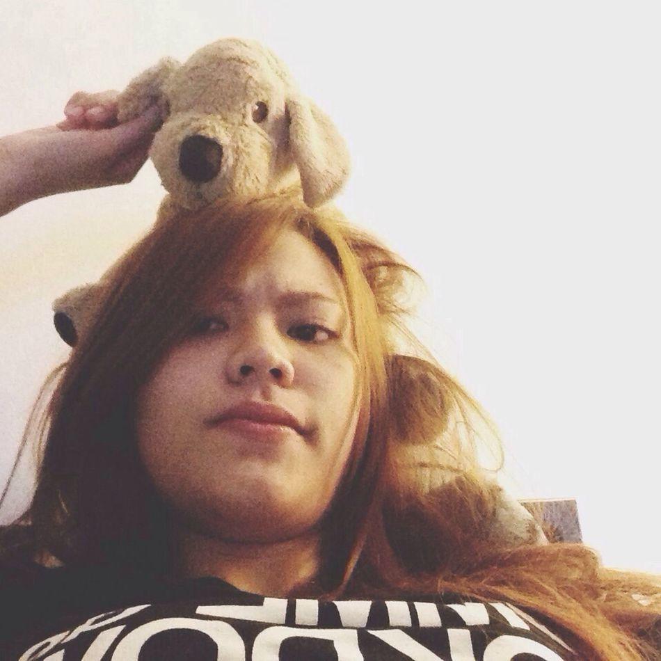 Everybody Hurts Sometime Sadness Doggy Doll