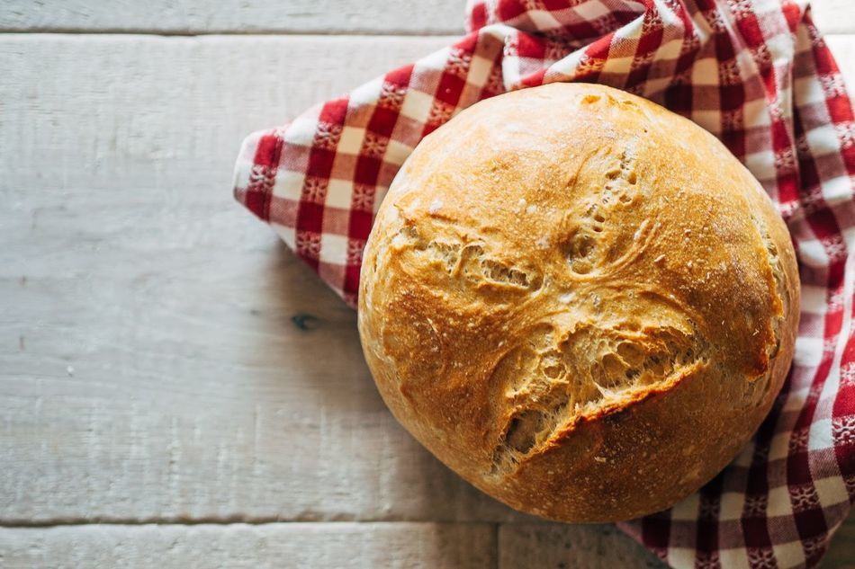 Beautiful stock photos of thanksgiving, Baked, Bread, Directly Above, Food And Drink