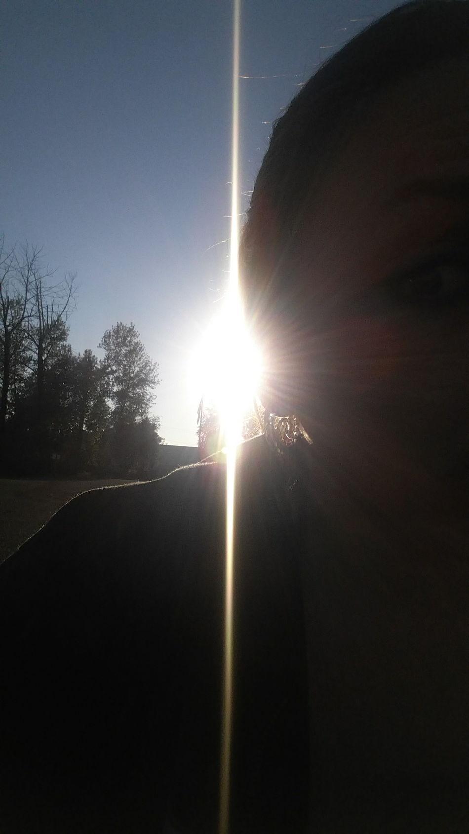 WestCoastSunrise OregonCity Sunrise Selfies Sunriseselfie That's Me Its All About The Angle Sunny Sunshine Sunshine Silhoutte Lens Flare Check This Out Hello World Pnwlife Portland, OR Pdxsummer Clackamas SassAFrass SassyBadass INeedARockstar 43 Golden Moments 43GoldenMoments