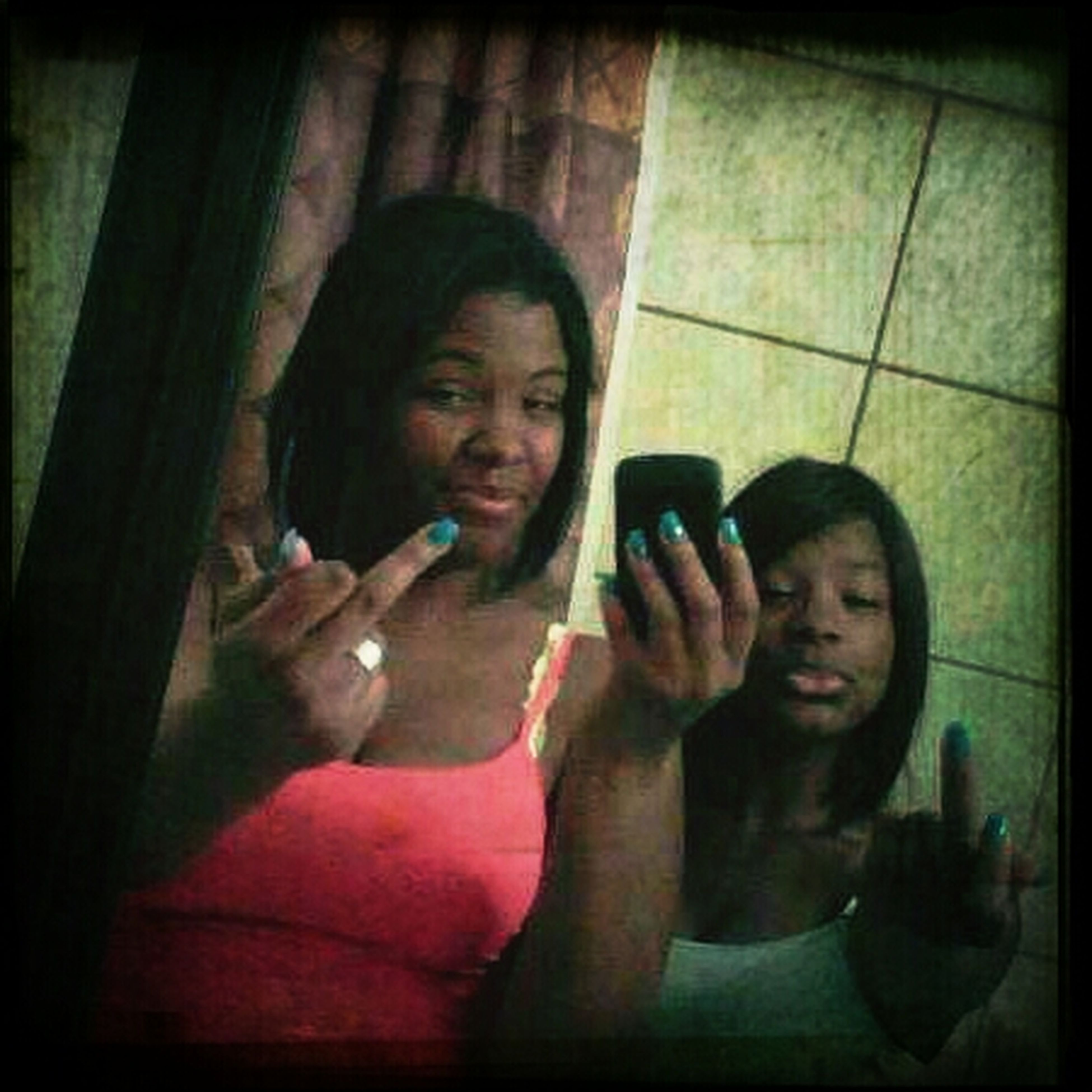 Me And My Ace!!
