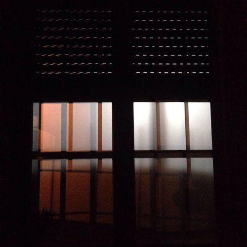 Multiple Layers Window Light