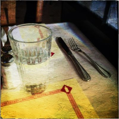 NEM still life at Raymond's, Ridgewood by Cat Morris