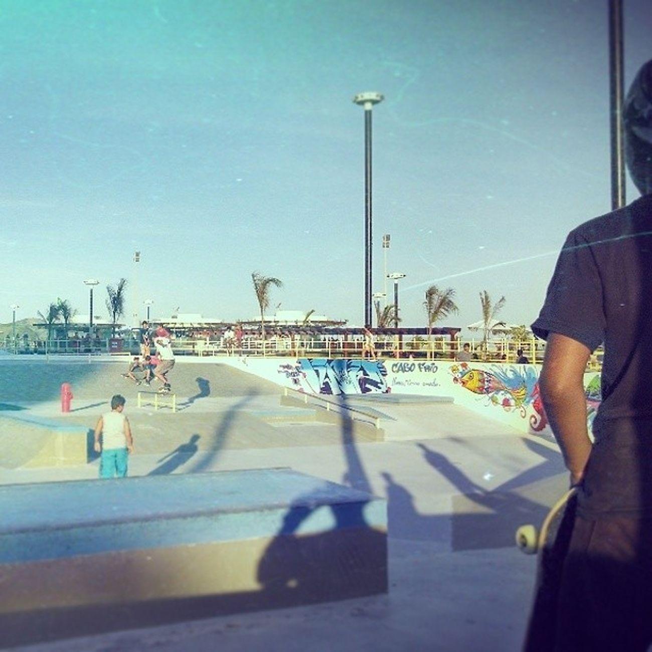 Skatepark Allan Mesquita | Cabo Frio Sk8 Skate Skatepark Allanmesquita city street instafilter sport brazil cabofrio