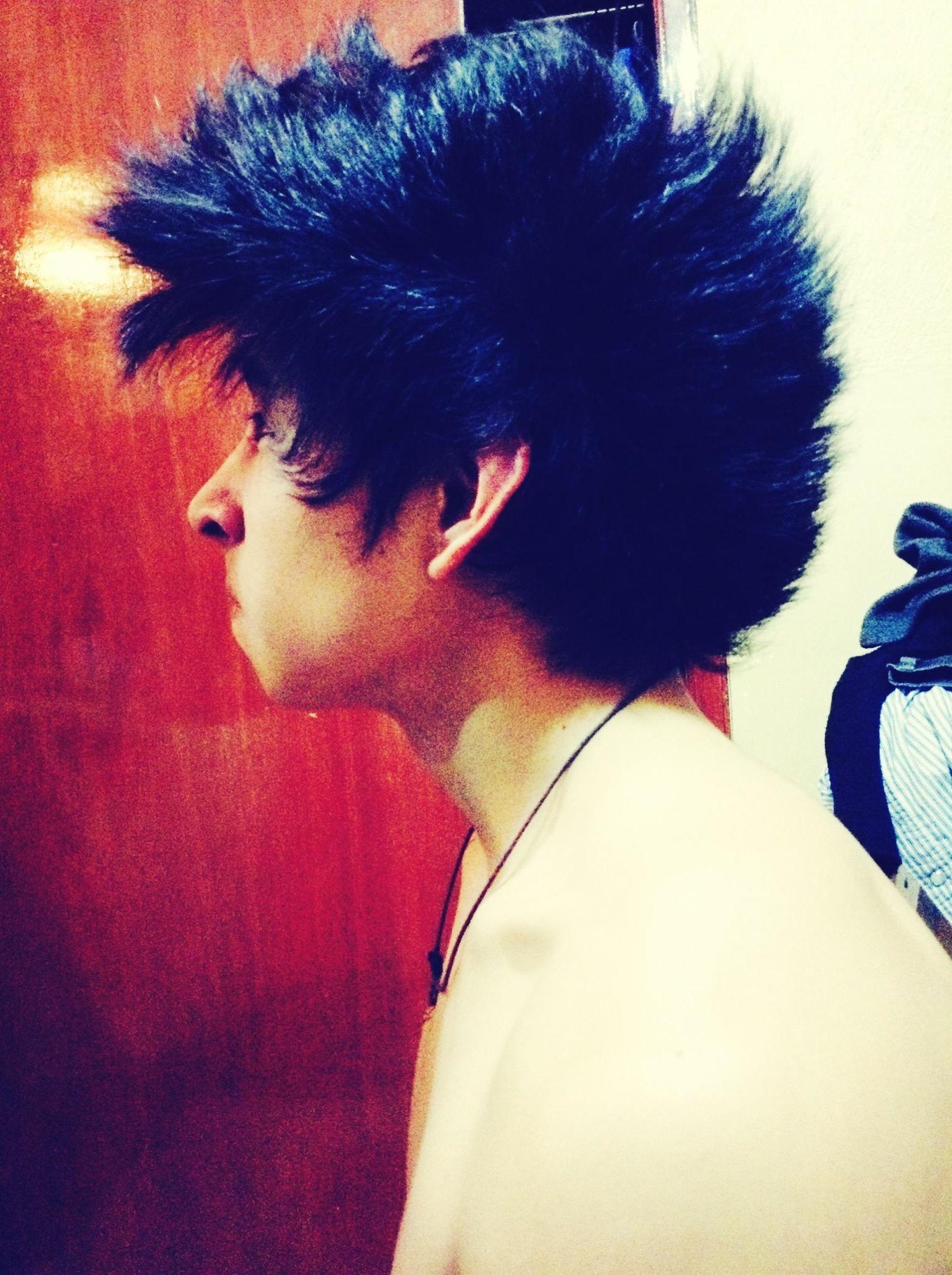 My Love❤ Hair