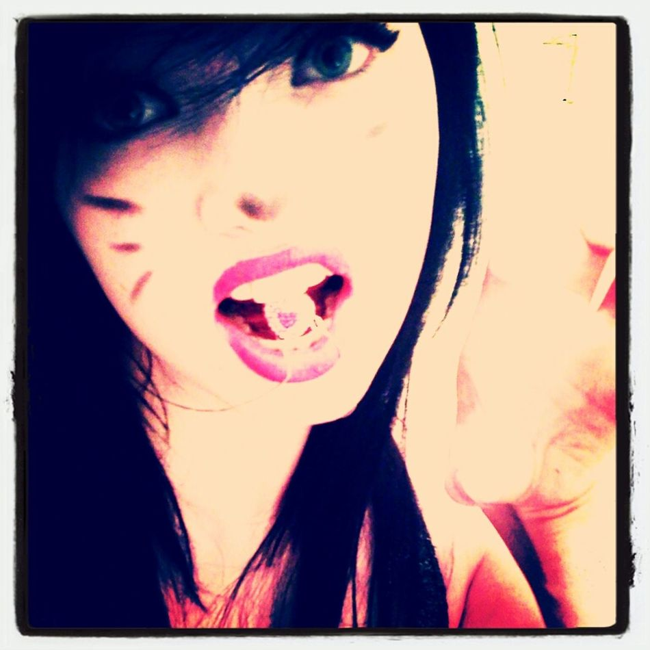 Meow :3 #love #girly #kitty #me