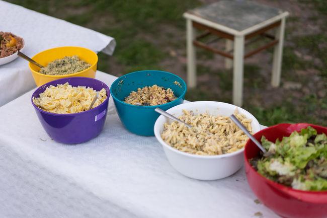 Al Fresco Children Garden Garden Party Healthy Outdoors Party Picnic Snacks Summer