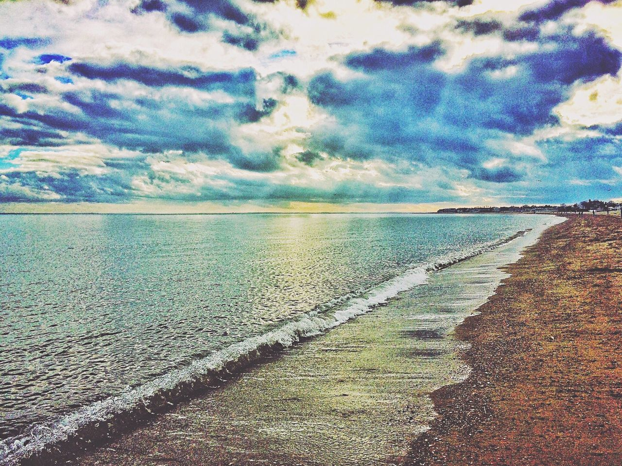 Penfield Beach in Fairfield Connecticut Long Island Sound Beach Outdoor Photography Outdoors❤ Outdoors Outside Outside Photography Nature USA IPhone Photography IPhoneography Water Beach Photography Beachphotography