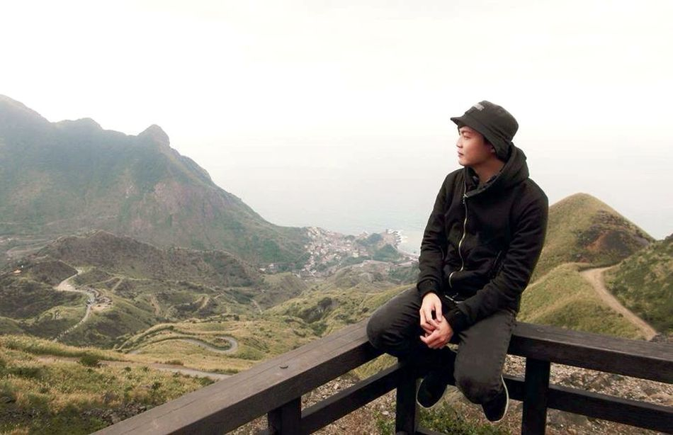 Taking Photos Enjoying Life Check This Out That's Me Everyday Lives Hiking Mountains 金瓜石 Photography Enjoying The View