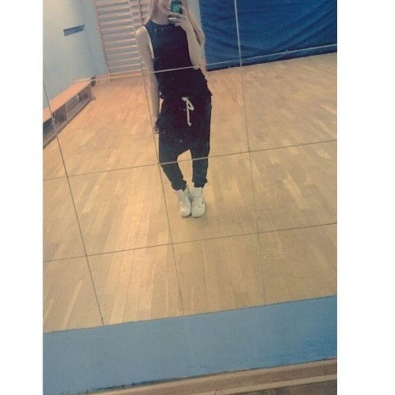 Niemandkannmirnehmenwasichgetanzthabe Danceforlife Dancer 🙋