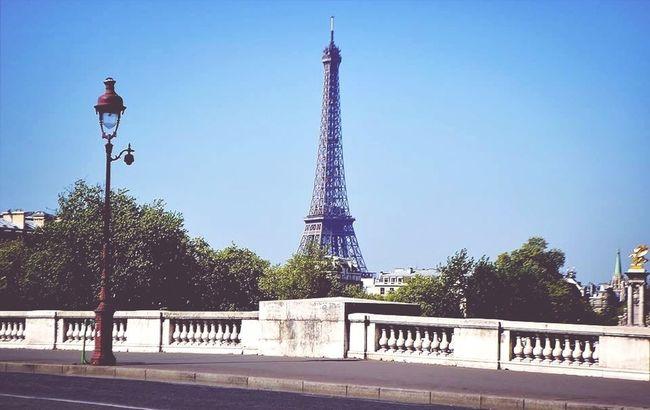 The love's city : Paris? Travel Photography Paris First Eyeem Photo Popular Photos