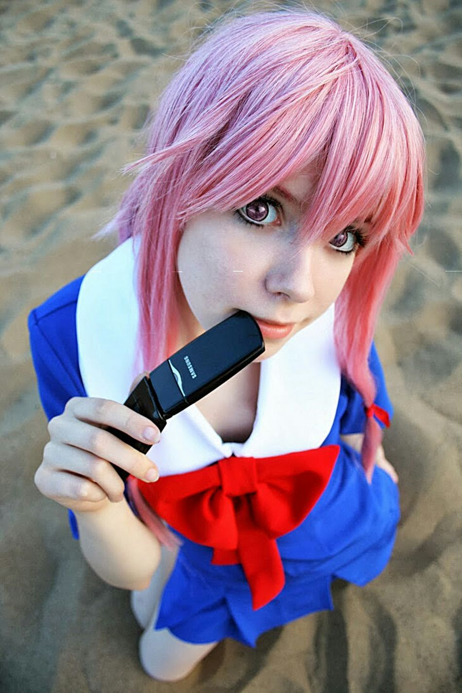 Cosplay<3 Anime Cosplay