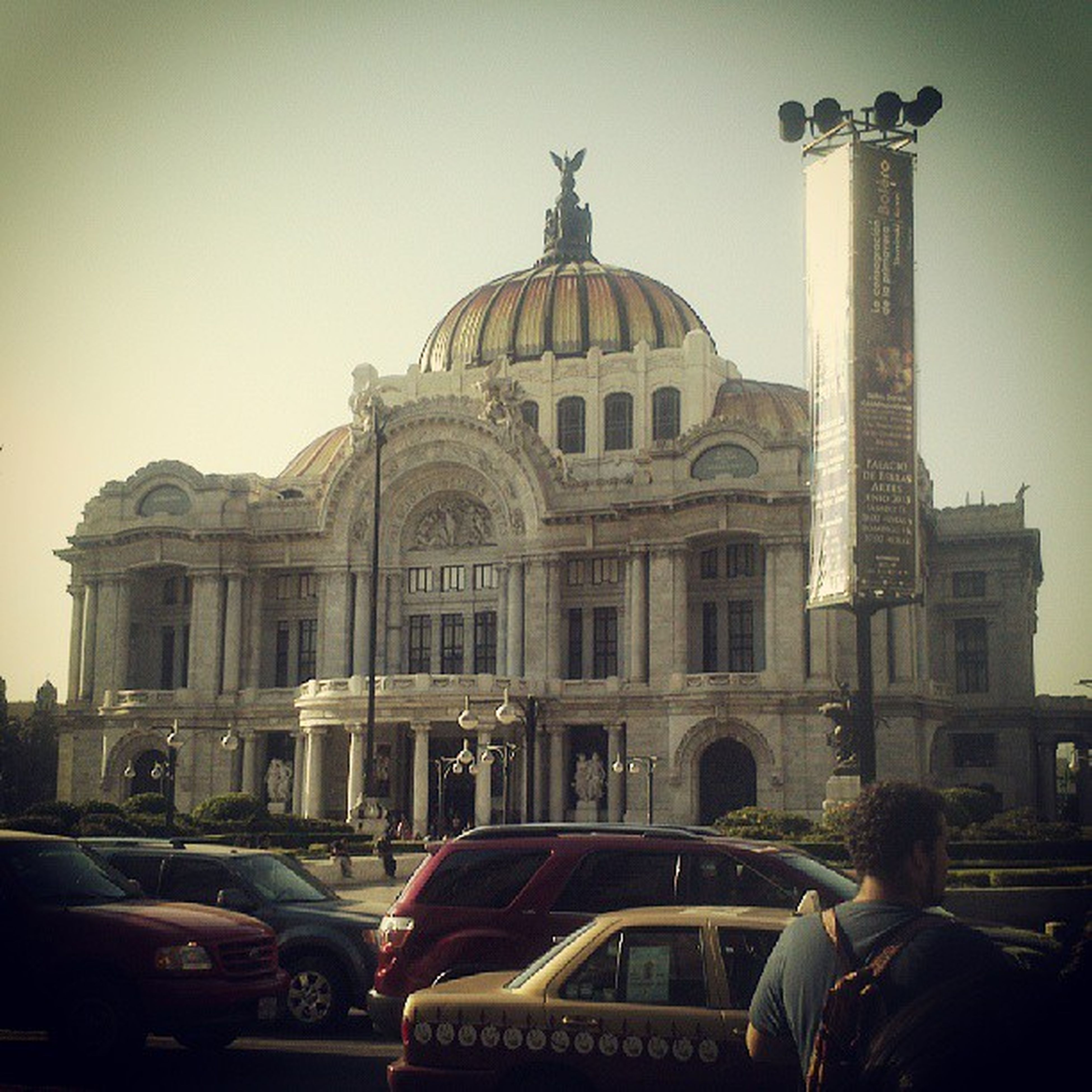 Palaciodelarte Centro Df Mexico