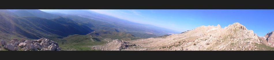 Outdoors Tranquility Mountain Range Panorama Algeria Djurdjura North Africa Tikjda Freedom Flying In The Sky Solitude Lac Agoulmim Miles Away No People
