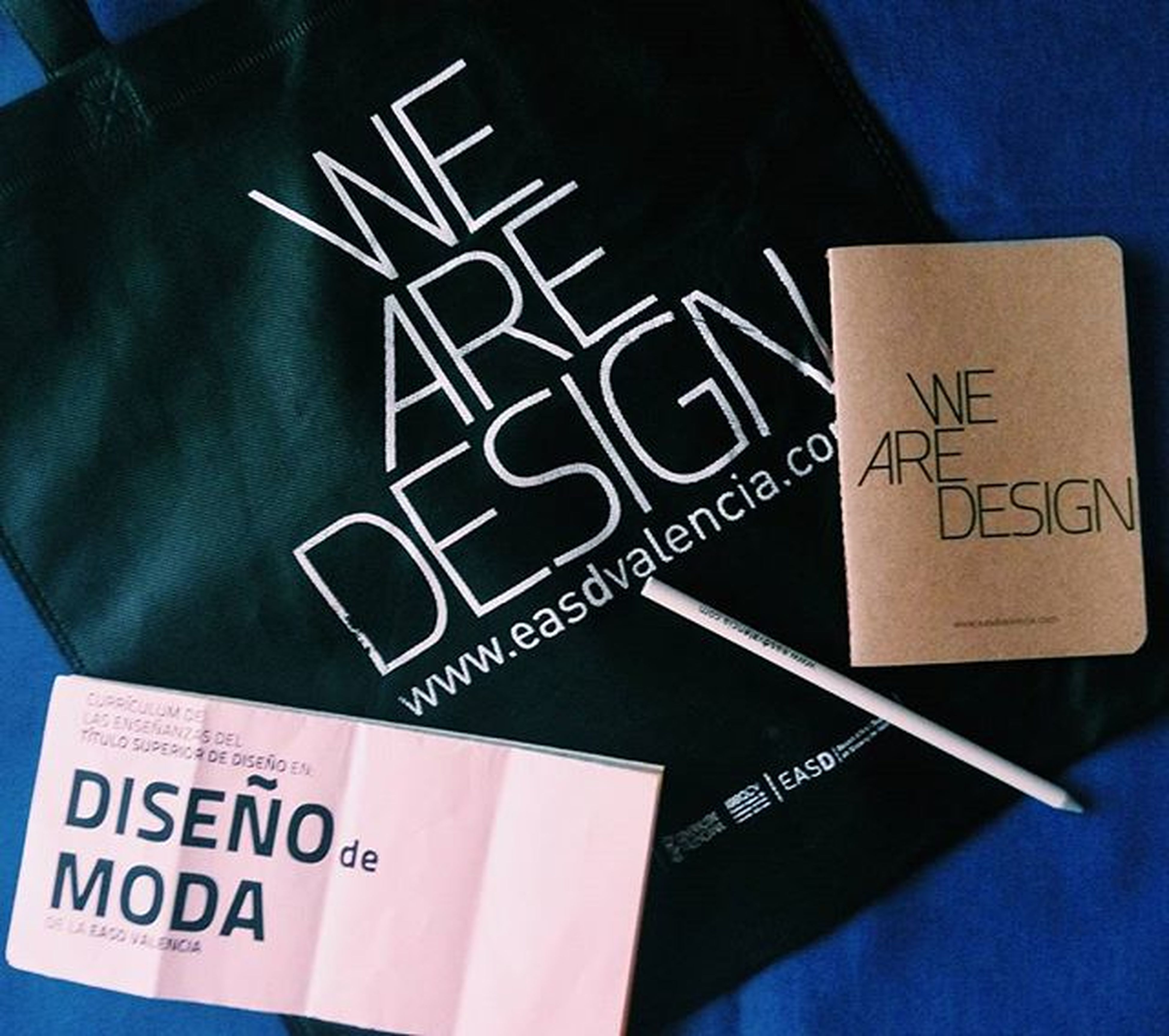 First visit to my future second house 😍 Pursuitofhappiness Esadvalencia Wearedesign Aboutyesterday