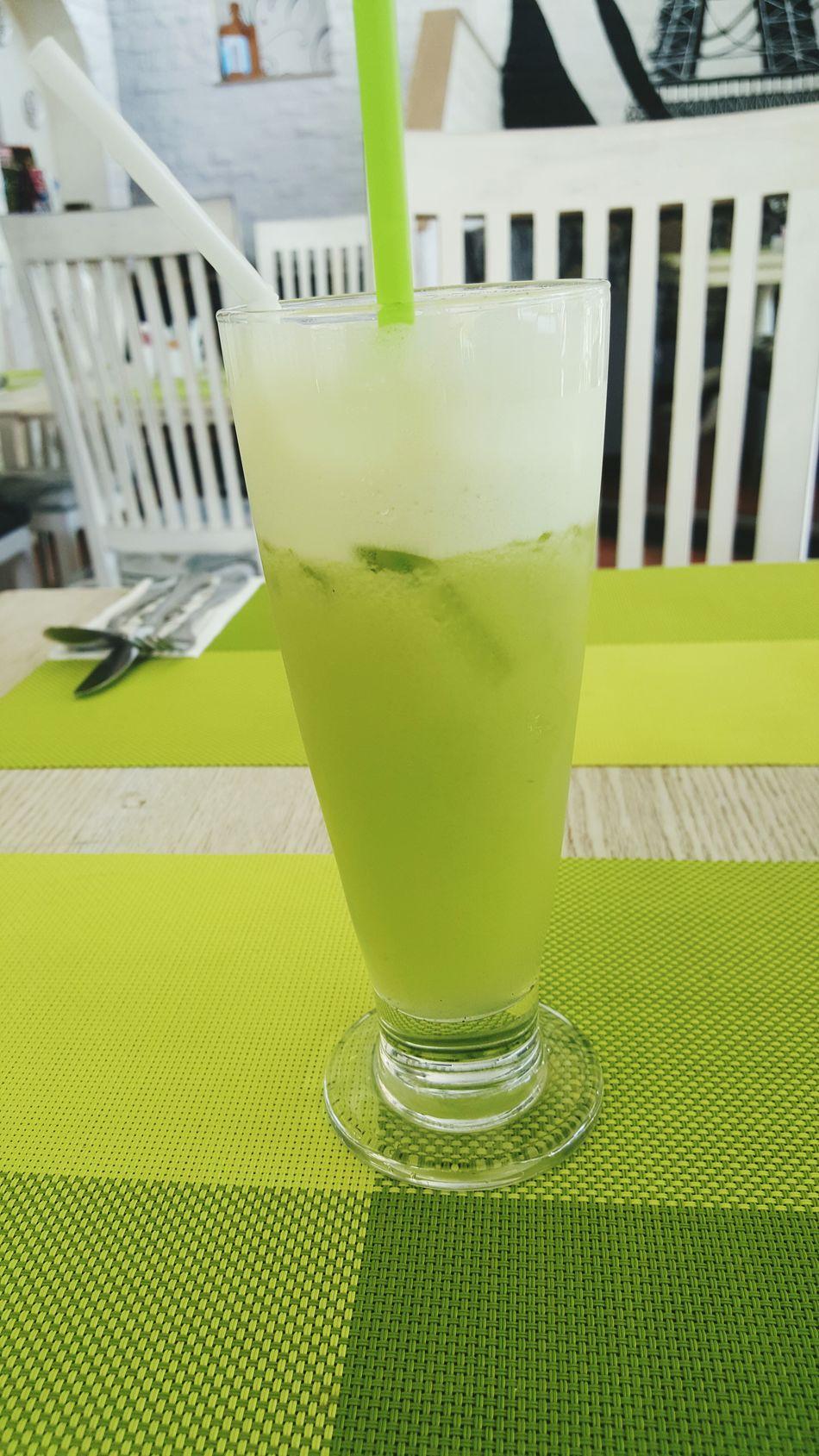 Green Juice Celeryjuice