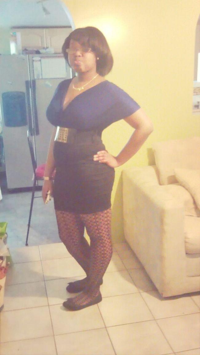 Before Andreana's Party #SomethingLite (: